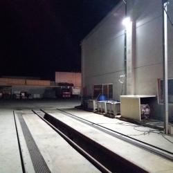Masoutis Αποθήκες - Βιομηχανία
