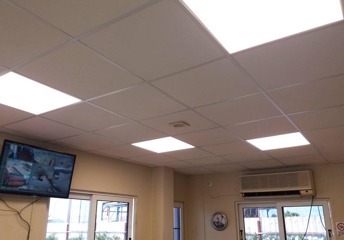 HARTSAS Interior Lighting
