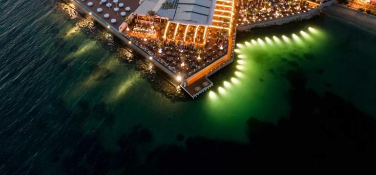 RIVIERA COAST-VS Marine – Submerged Lights