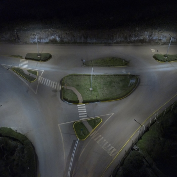 MYTILINEOS - Streets, Parking, Roads Led Lighting